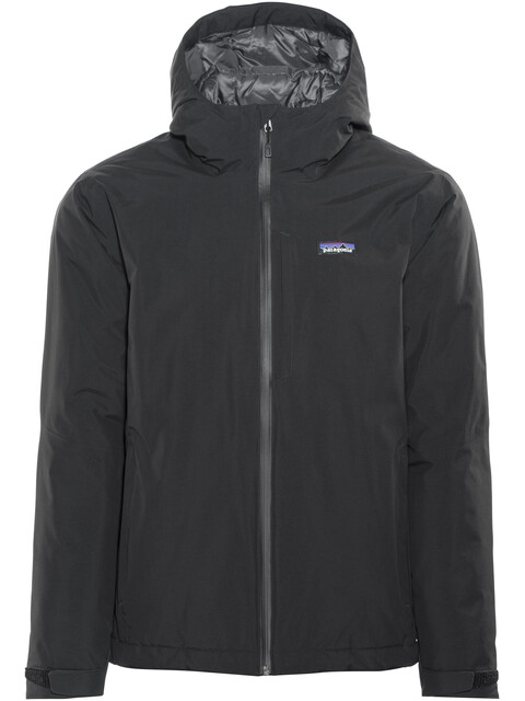 Patagonia Windsweep - Chaqueta Hombre - negro